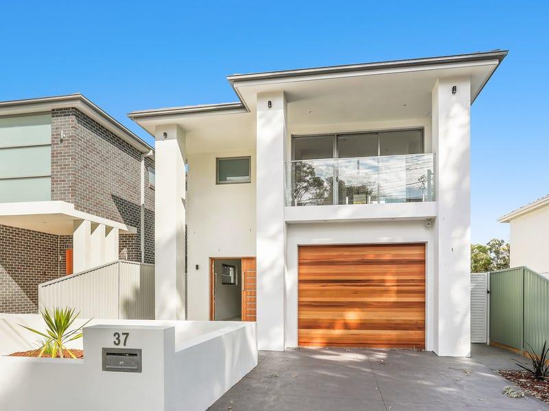 37a Ogilvy Street, Peakhurst, NSW 2210