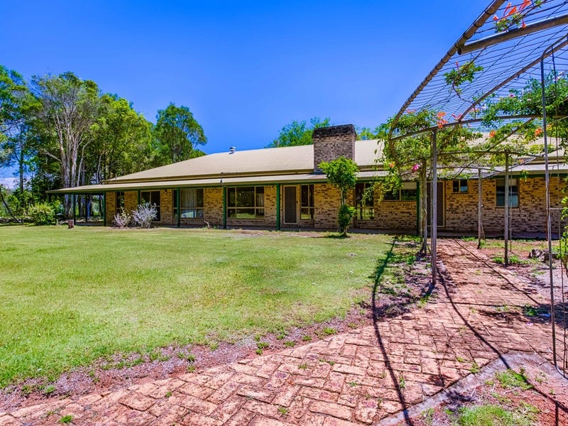 1775 Mary Valley Road, Amamoor, Qld 4570