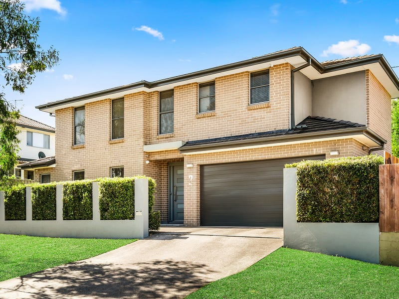 2 Ford Street, Old Toongabbie, NSW 2146