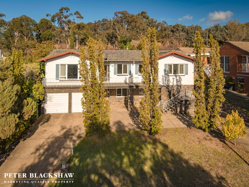 27 Endeavour Street, Red Hill, ACT 2603