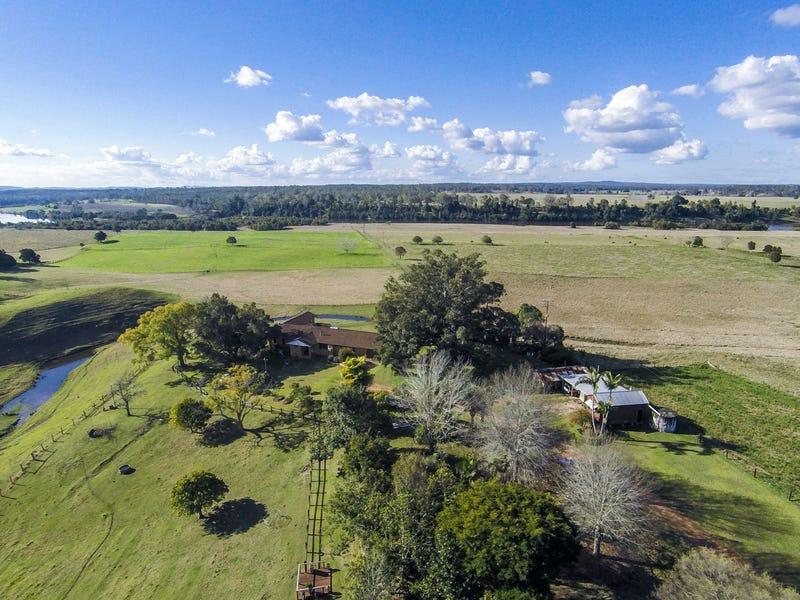 564 Eatonsville Road, Eatonsville, NSW 2460