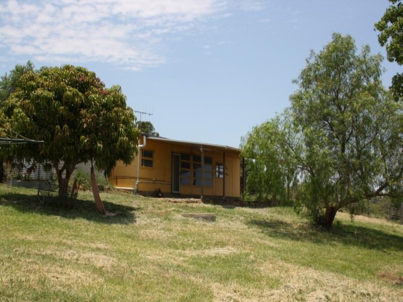 349 Augustines Road, Mundubbera, Qld 4626