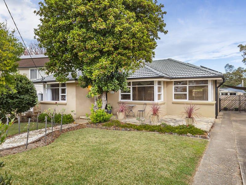 46 Huntley Grange Road, Springwood, NSW 2777