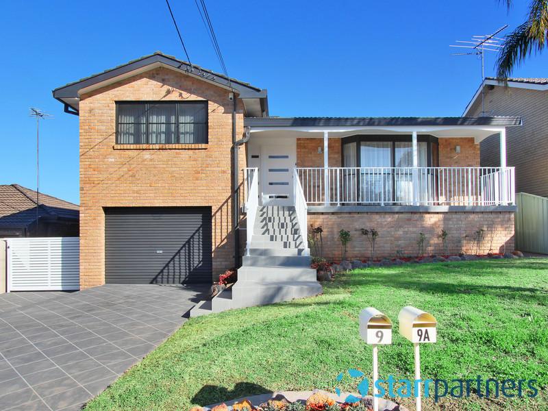 9 Rosalind Street, Greystanes, NSW 2145