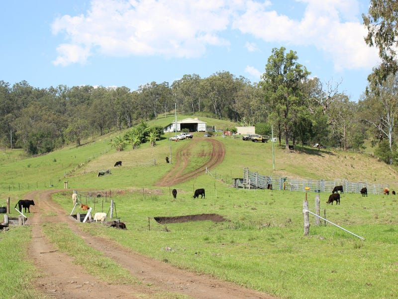 464 Dunns Road, Doubtful Creek, NSW 2470