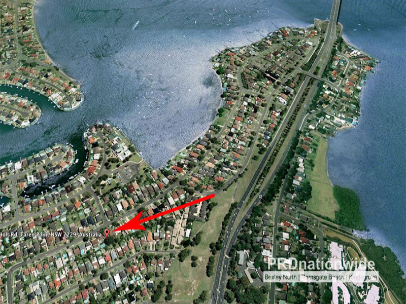 108 Holt Road, Taren Point, NSW 2229