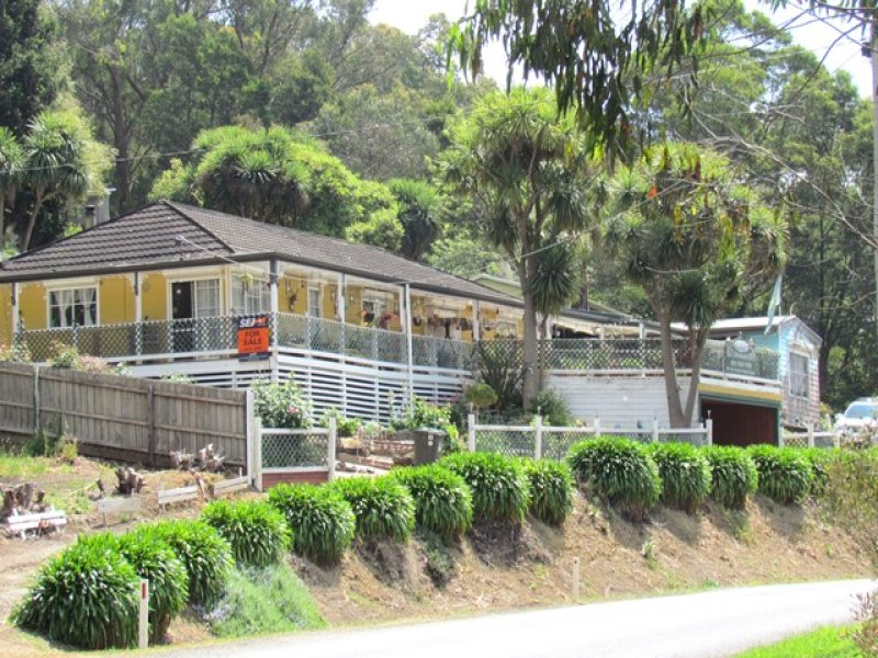 510 Mt Baw Baw - Tourist Road, Noojee, Vic 3833