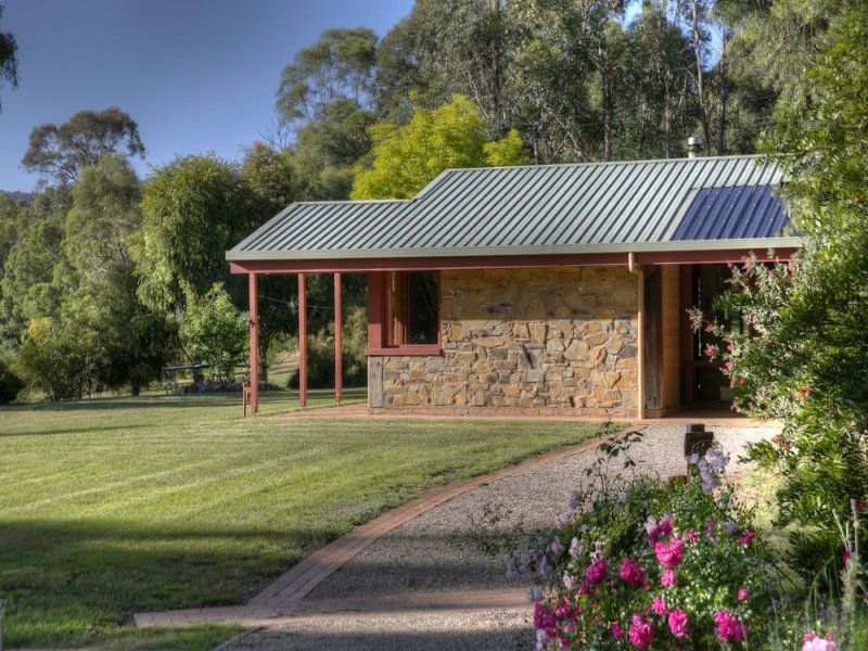 133 Feildings Road, Tawonga, Vic 3697