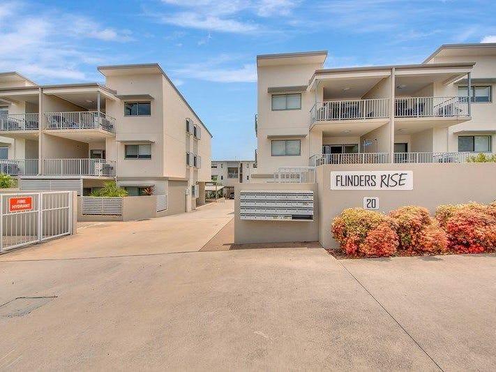 Unit 6 & 12/20 Flinders Street, West Gladstone, Qld 4680
