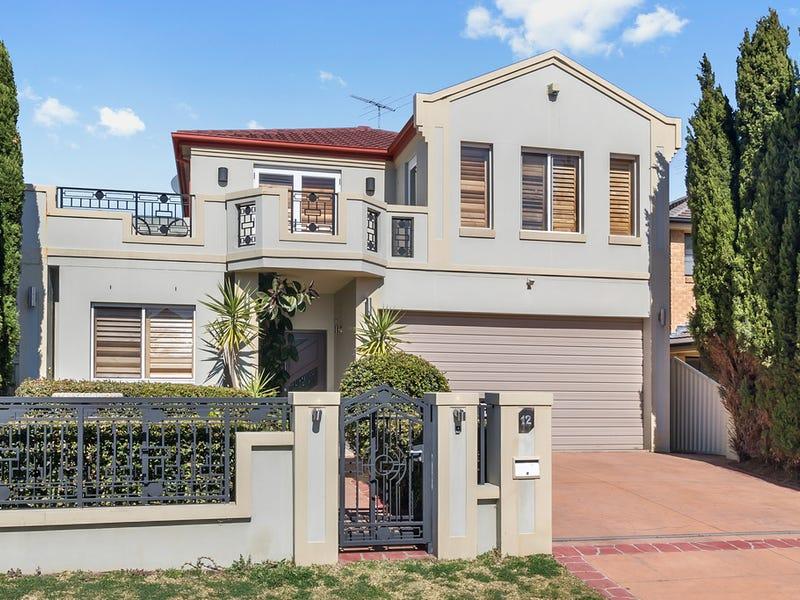 12 Hogan Avenue, Green Valley, NSW 2168