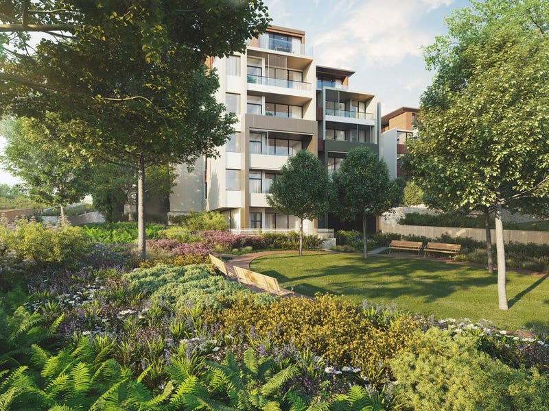 A302/3-5 Milray Street, Lindfield, NSW 2070