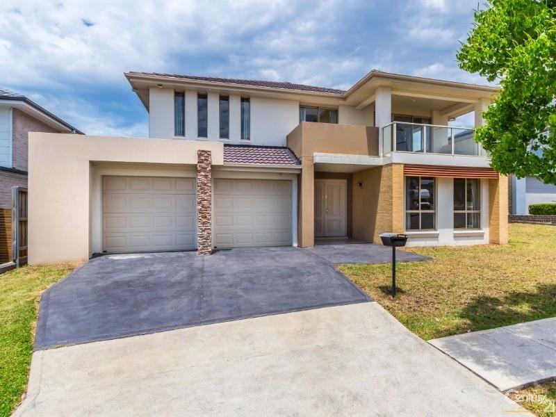 17 Kirkwood Crescent, Colebee, NSW 2761