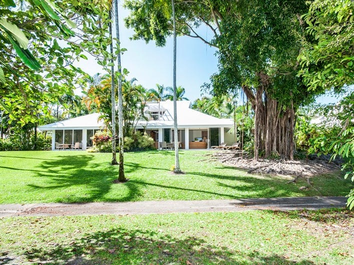 Villa 162 Bougainvillea Way West, Port Douglas, Qld 4877
