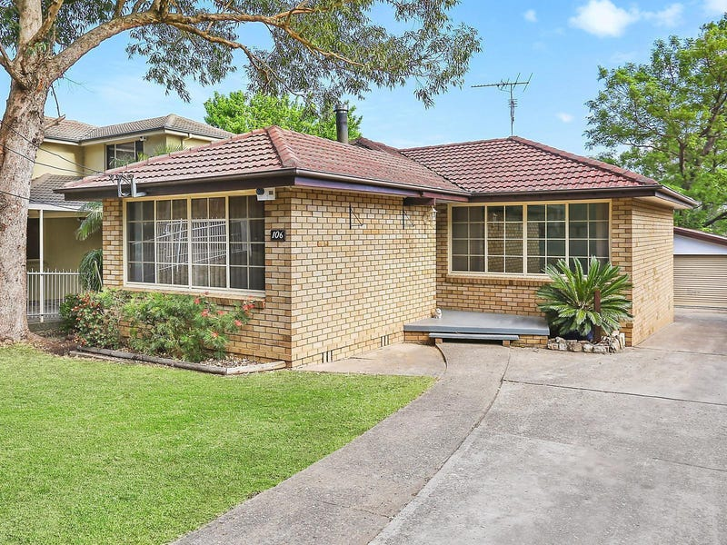 106 Macquarie Road, Greystanes, NSW 2145