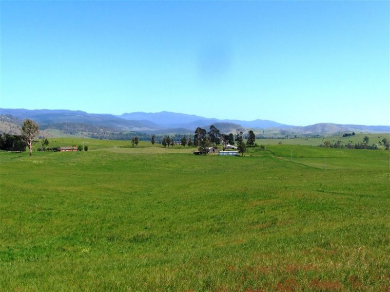 1098 Glenora Road, Plenty, Tas 7140