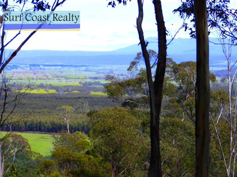Lot 3 German Town Road, St Marys, Tas 7215