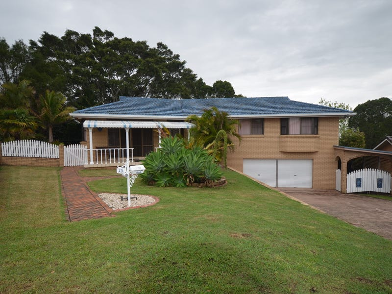 25 Andrews Crescent, Goonellabah, NSW 2480