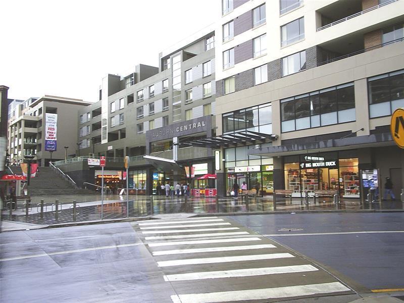 3321/57-72 Queen Street, Auburn, NSW 2144