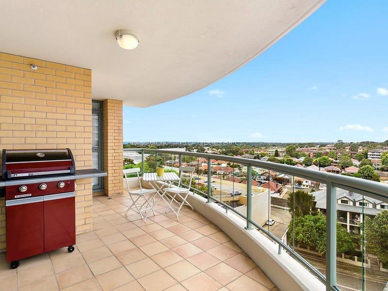 1005/3 Rockdale Plaza Drive, Rockdale, NSW 2216