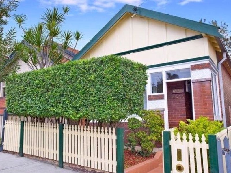 16 Foster Street, Leichhardt, NSW 2040