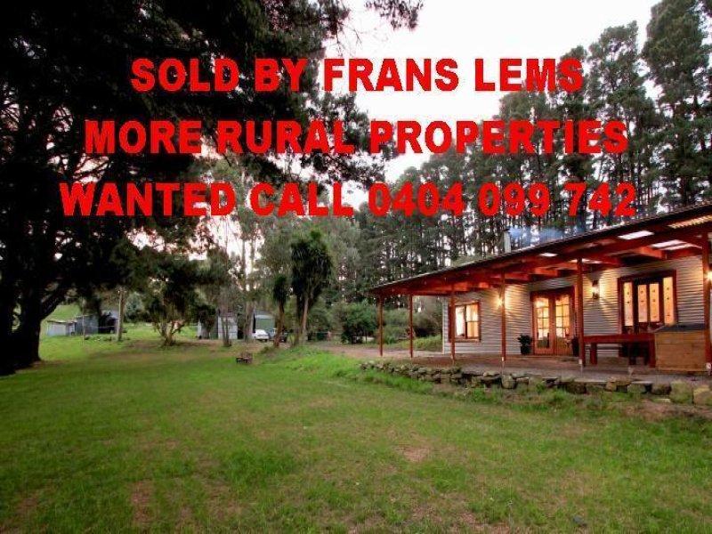 615 Spring Mount Road, Inman Valley, SA 5211