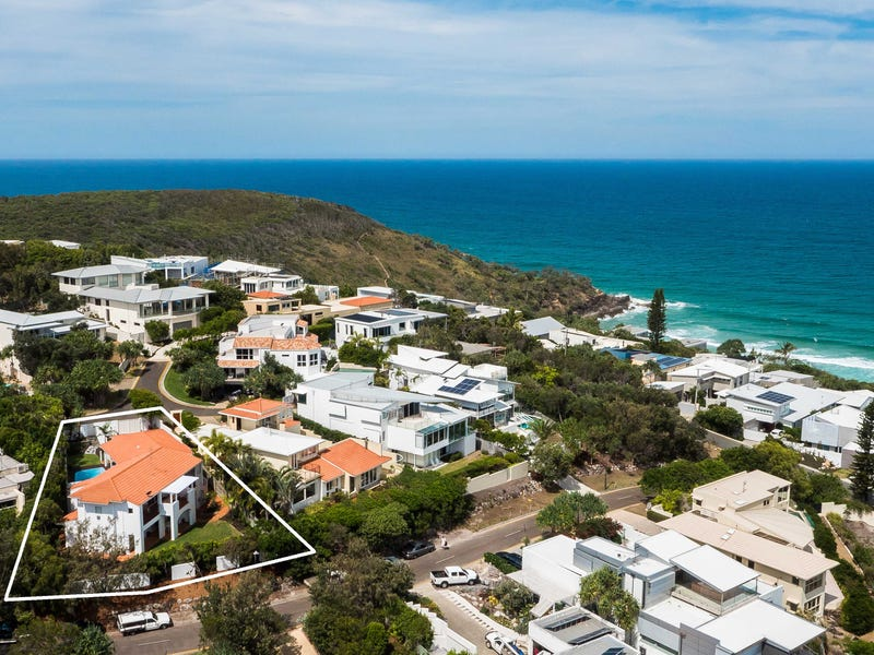4 Kiamba Court, Sunshine Beach, Qld 4567
