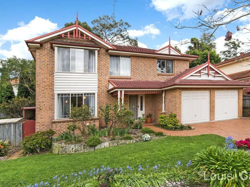 10 Millstream Grove, Dural, NSW 2158