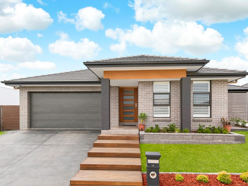14 BUCKINGHAM LOOP, Oran Park, NSW 2570