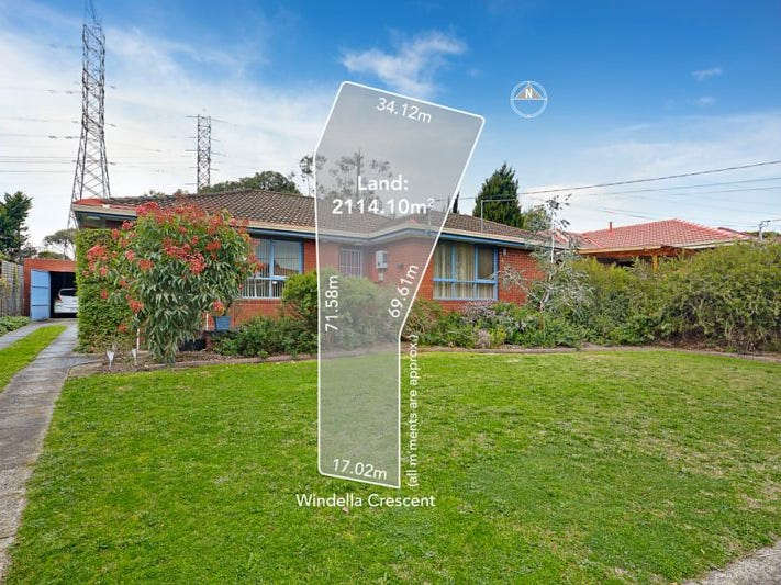 19 Windella Crescent, Glen Waverley, Vic 3150