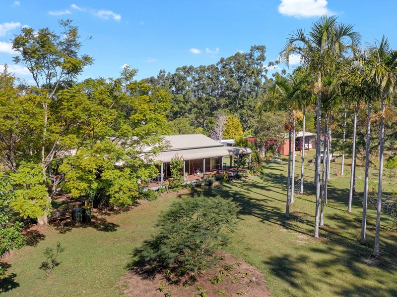 78 Forestry Road, Bauple, Qld 4650