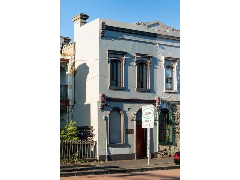 100 Johnston Street, Collingwood