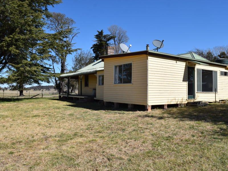 208 Old Armidale Road, Guyra, NSW 2365