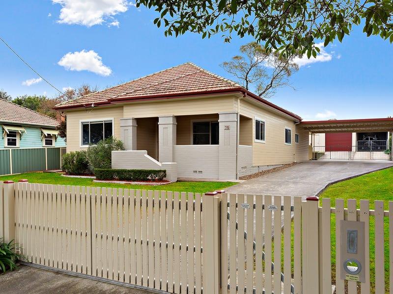 75 Brunswick Street, East Maitland, NSW 2323