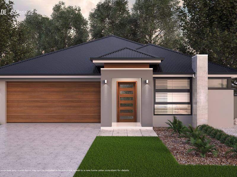 Lot 2071 Barr Promenarde, Thornton, NSW 2322