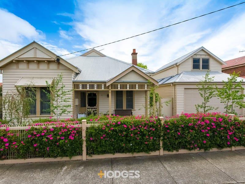 11 Elizabeth Street, Geelong West, Vic 3218