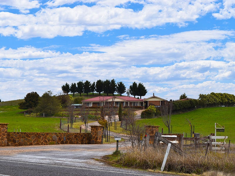 3879 Goulburn Road, Crookwell, NSW 2583
