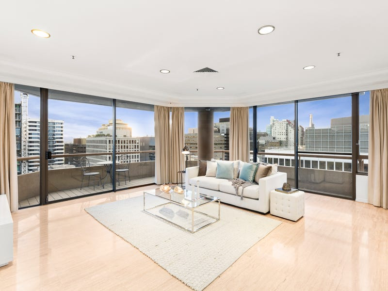 Penthouse5/431 St Kilda Road, Melbourne, Vic 3004