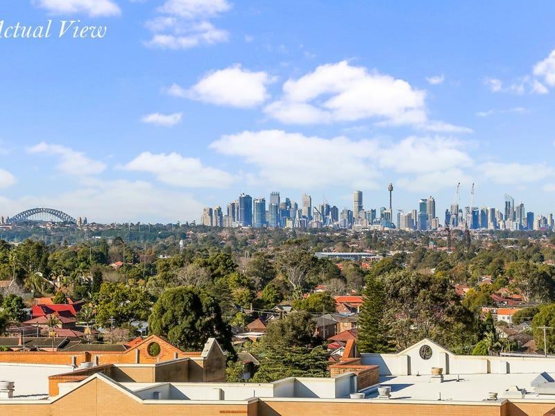 701/1-3 Elizabeth Street, Burwood, NSW 2134