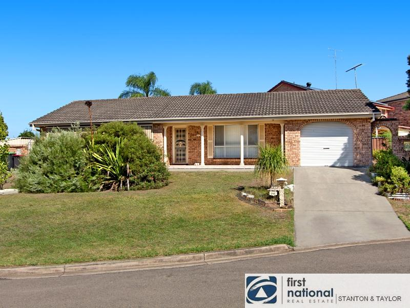 1 Farrar Place, Jamisontown, NSW 2750
