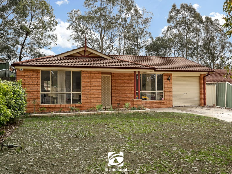 37 Manning Place, Currans Hill, NSW 2567