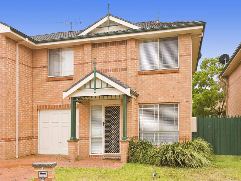1/28 Hollingsford Crescent, Carrington, NSW 2294