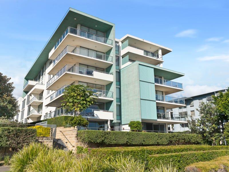 309/4 Lewis Avenue, Rhodes, NSW 2138