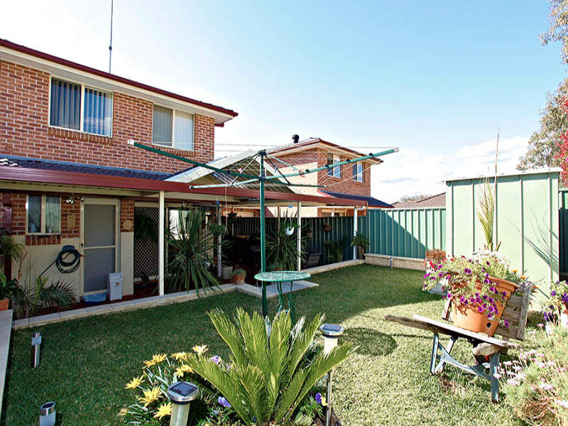 6/22 Westminister St, Schofields, NSW 2762