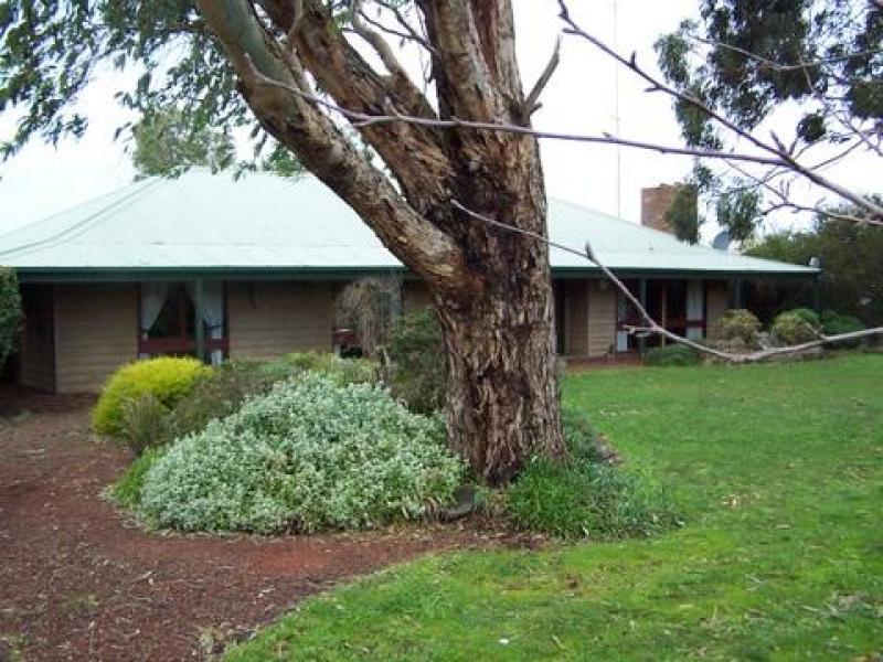 1393 Hawks Nest Road, Pirron Yallock, Vic 3249