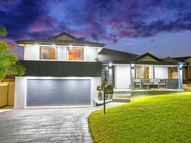 14 Yarra Place, Prestons, NSW 2170
