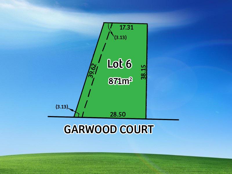 Lot 6 Garwood Court, Strathalbyn, SA 5255