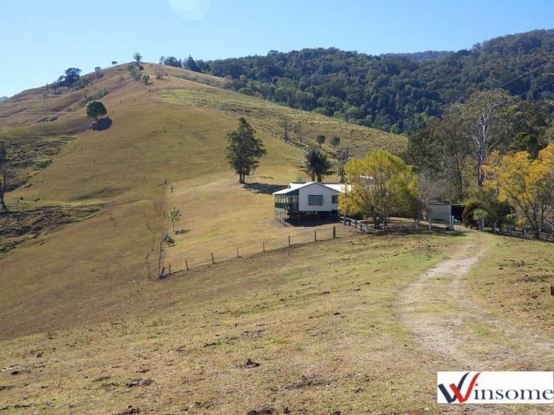 126 McIntyres Road, Bellbrook, NSW 2440