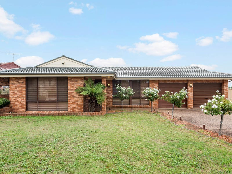 208 Minchin Drive, Minchinbury, NSW 2770