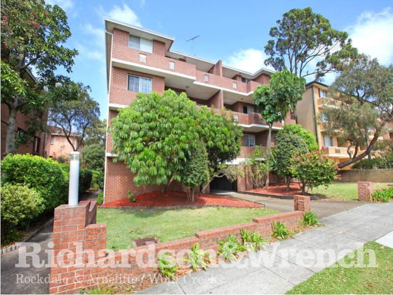 3/55 Chapel Street, Rockdale, NSW 2216