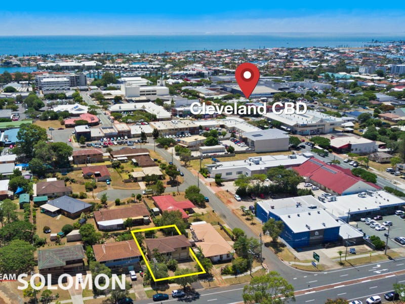 120 Russell Street, Cleveland, Qld 4163
